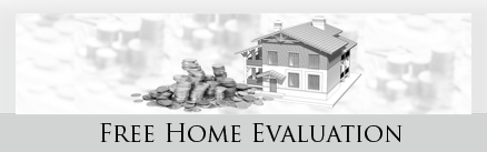 Free Home Evaluation, Megan Razavi REALTOR